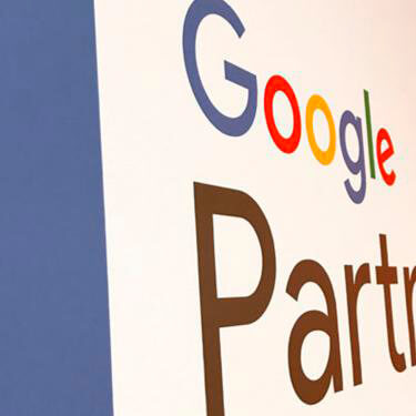 Certificado Google Partner Shopping