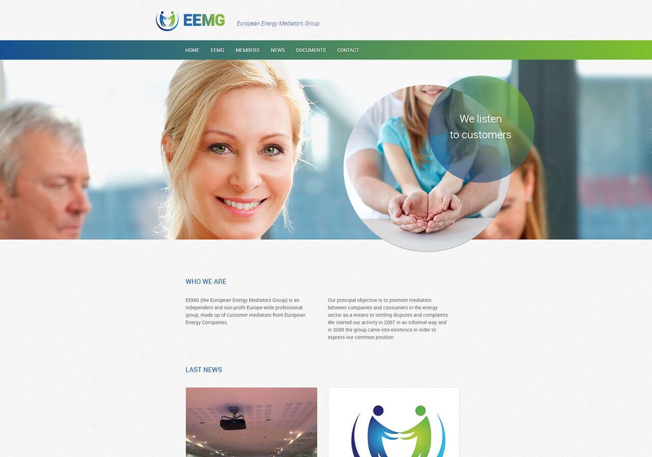 Nou disseny web per endesa for Oficina online endesa