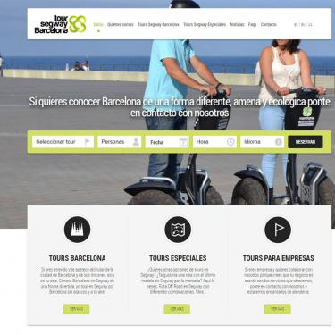 Disseny web i marketing online per a Ecomovingrent