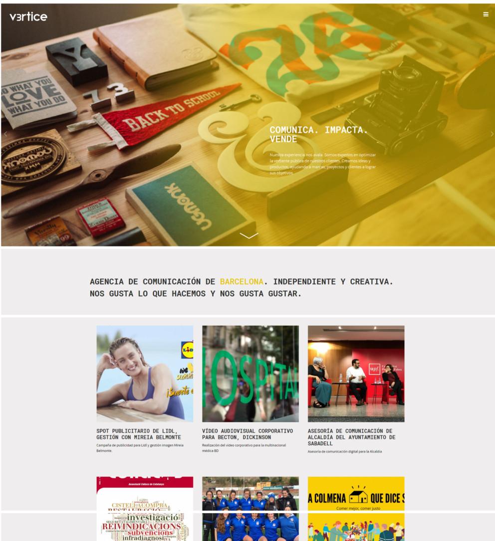 agencia de comunicación en Barcelona