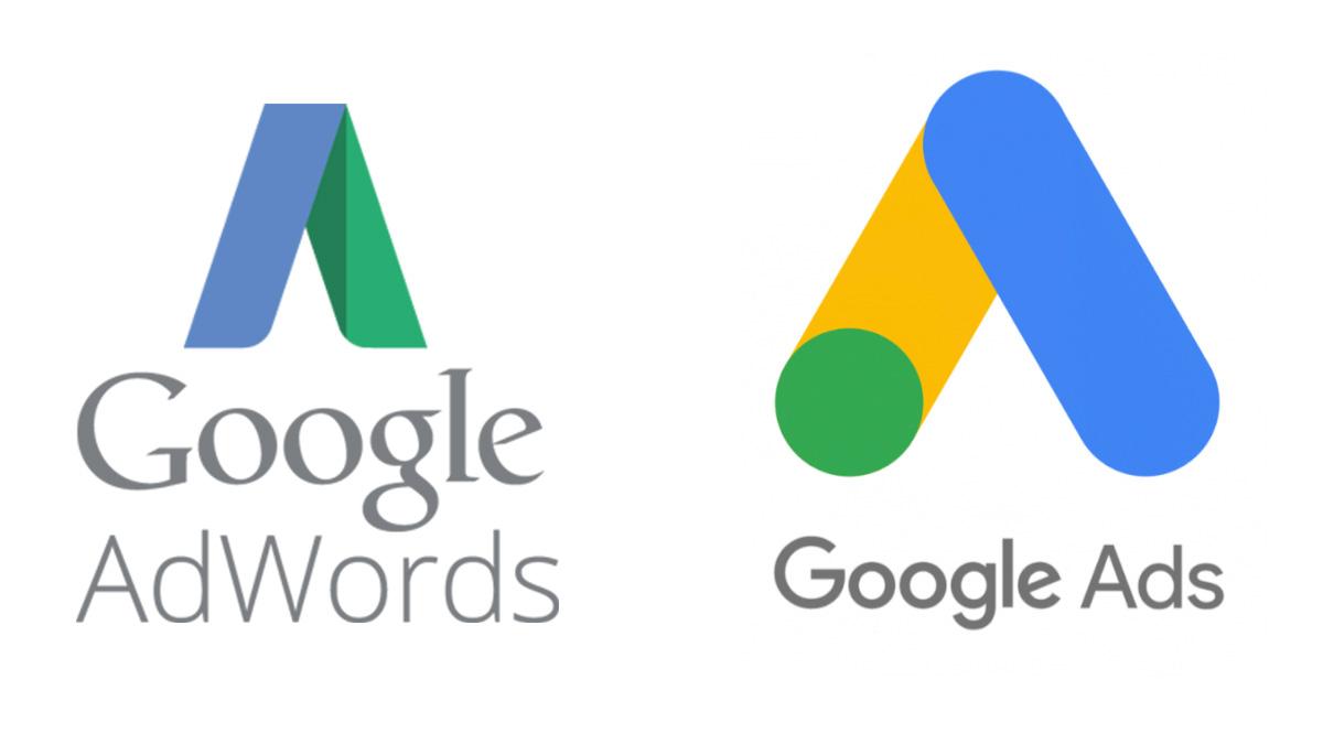google adwords es dirà google ads