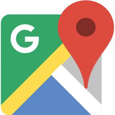 Dive with Google Maps